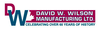David W Wilson Manufacturing Ltd Logo